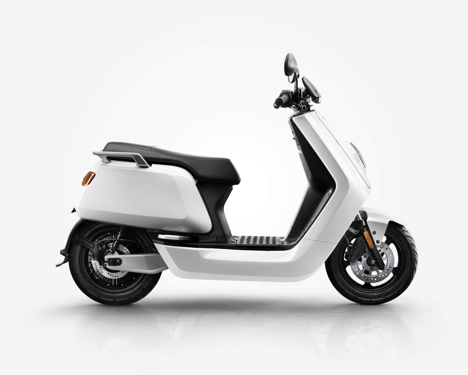 scooter electrique n series niu. Black Bedroom Furniture Sets. Home Design Ideas